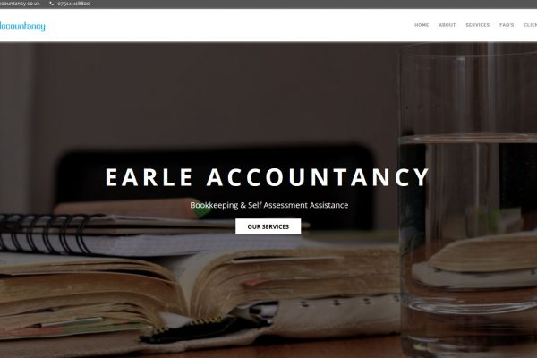 Earle Accountancy